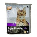 Flamingo cat litter baby pouder 15kg
