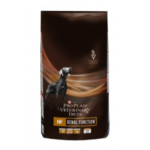 PPVD CANINE NF Dog 12kg