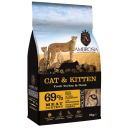 Ambrosia Grain Free Cat & Kitten 2kg