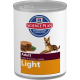 Hill's canine adult light 12 τεμ. x 370gr