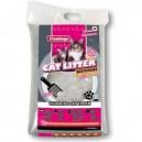 Flamingo cat litter baby pouder 7kg