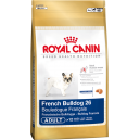 Royal Canin French Bulldog adult 4kg