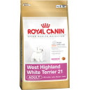 Royal Canin West Highland Terrier 3kg